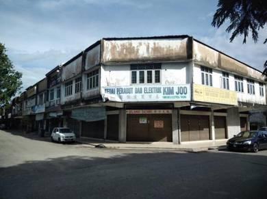 Double Storey Shop Office, Tmn Sri Wang, Sungai Petani