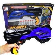 Water Bullet Soft Bullet Gun Toy kids baby new