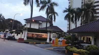 Subang Indera Condo
