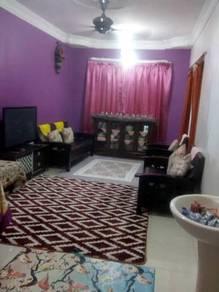 Kasturi Apartment Bandar Sri Permaisuri Cheras Kuala Lumpur