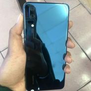 Huawei p20 FULLSET