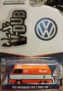 Greenlight Hotwheels diecast
