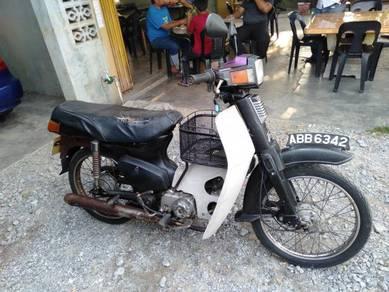 Honda fame