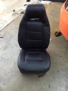 Proton Gen2 Semi leather seat