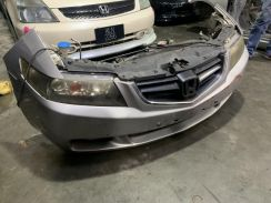 Honda accord cl9 nose cut panel