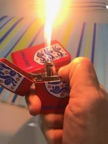 World Cup England Team Zippo Lighter