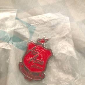 Airasia pin badge