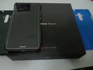 Huawei Mate 9 Fullset Nice like new