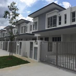 Setia Ecohill Semenyih Terrace Teres House Aquatilis 20x70 Basic Unit