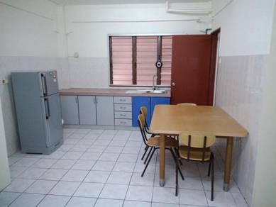 At least 5% ROI Gugusan Teratai Apartment Kota Damansara First Floor