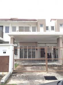 2 Storey Terrace For Sale At Alam Suria Bandar Puncak Alam