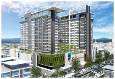 Brand new Apartment - Manhattan Soho Apartment, Metrocity (KCH)