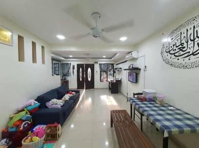 Freehold Double Storey Teres Seksyen 5 Bandar Rinching Semenyih