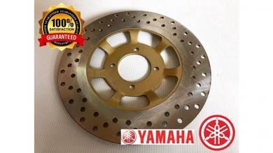 Yamaha rxz disc depan rxz hly disc rxz cata