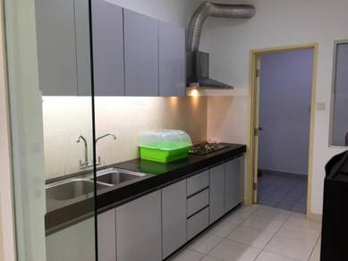 Viva Residensi Sentul KL Jalan Ipoh For Rent ( Move In Ready )