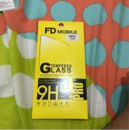 Oppo f5 tempered glass
