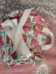 Cath kidston london nappy bag