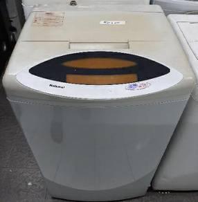 National automatic washing machine