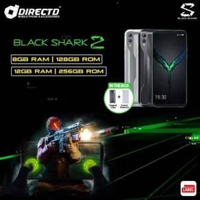 Black Shark 2 (8GB RAM/128GB/SD855)GAMING PHONE!!