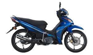 Yamaha lagenda 115 new / low dp loan