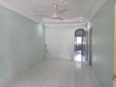 Puteri Wangsa Single Storey For Rent / Near Ulu Tiram
