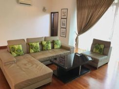 Tanjung Bungah Hillview Garden 3sty Terrace House Fully Reno Furnished