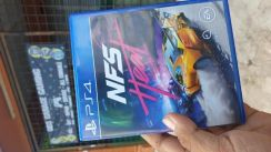 Ps4 games Nfs