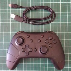 Iine switch pro controller
