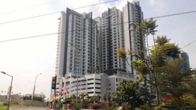 You Residence Taman Suntex , Cheras , Batu 9 , You City , Ecocheras