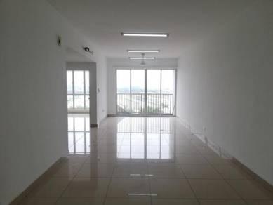 [Basic Unit] Simfoni 1 Residence Bandar Teknologi Kajang Near School