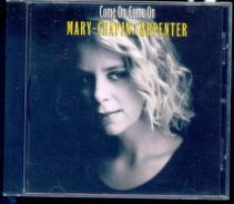 Mary Chapin Carpenter Come On Come On [ CD ]