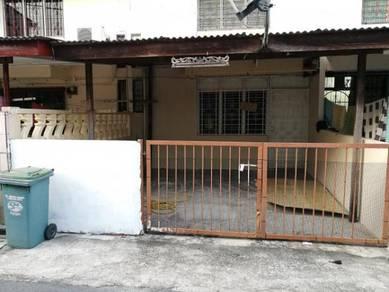 Rumah Sewa Taman Koperasi Polis Fasa 1