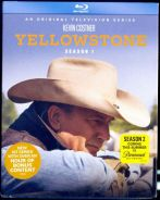 Yellowstone Season 1 [ Blu-Ray ]