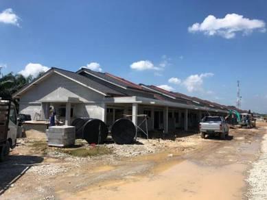 1sty Terrace Telok Panglima Garang ECO sanctuary Bkt Kemuning