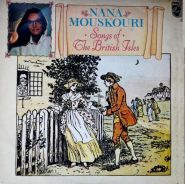 Nana Mouskouri Songs of the British Isles