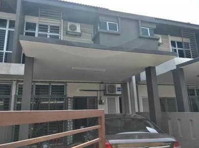 Taman Aleesya Jln Sg Long Seksyen 32 Shah Alam