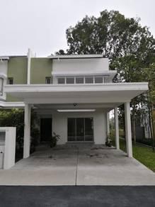 Rumah Facing Padang
