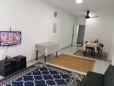 Harmoni Apartment, Eco Majestic Rumah Untuk Disewa