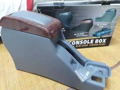Arm rest / console box