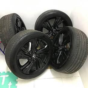 Honda Civic FC Original Rim/Tyre