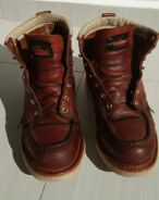 Thorogood Boots Made in USA