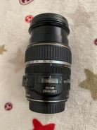 Canon 17-85mm usm tip top