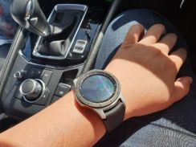 Galaxy Watch Samsung 46mm