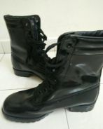 Kasut Tactical Boots Army Swat