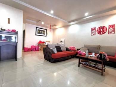 Bandar Botanic Klang RENOVATED Double Storey House