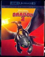 How To Train Your Dragon 2 4K [ Blu-Ray ]