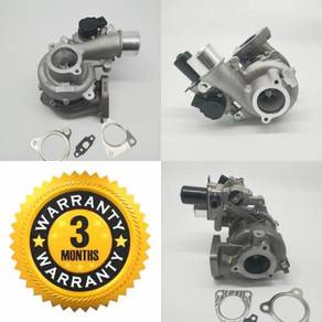 Toyota Hilux Turbo 2.5 VNT Ori Spec Performance n