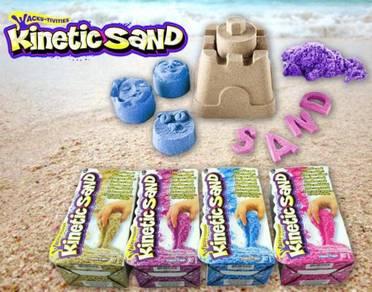 Color Kinetic Sand