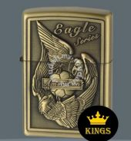 Zippo lighter eagle series