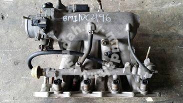 Honda dc2 type r intake complete